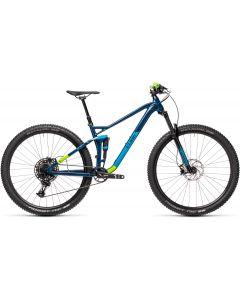 Cube Stereo 120 Pro 29 2021 Bike