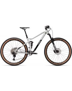 Cube Stereo 120 Race 29 2021 Bike