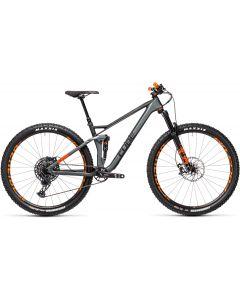 Cube Stereo 120 HPC TM 29 2021 Bike