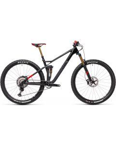 Cube Stereo 120 HPC SLT 29 2021 Bike