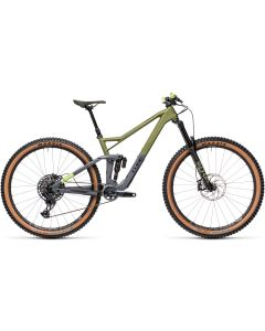 Cube Stereo 150 C:62 Race 29 2021 Bike