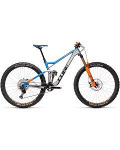 Cube Stereo 150 C:62 SL 29 2021 Bike