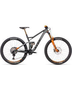 Cube Stereo 150 C:68 TM 29 2021 Bike