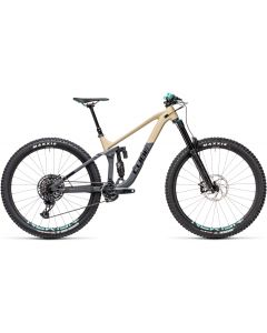 Cube Stereo 170 Race 29 2021 Bike