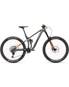 Cube Stereo 170 TM 29 2021 Bike