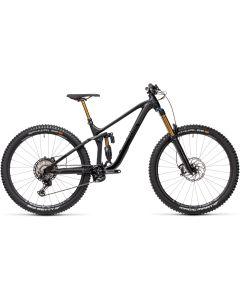 Cube Stereo 170 SL 29 2021 Bike