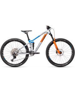 Cube Stereo 120 Rookie 2021 Bike