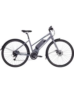 Adventure Road Sport Step-Thru Womens E-Bike