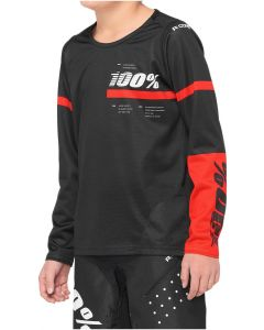 100% R-Core Youth Jersey