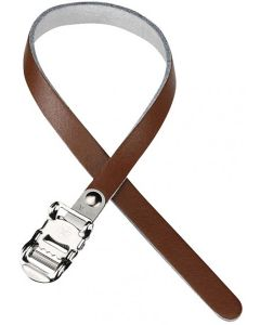 SystemEX Leather Top Straps