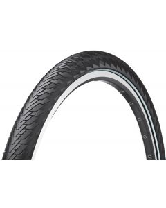 Continental Cruise Contact Reflex 28-Inch Wire Tyre