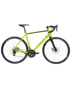 Orro Terra Gravel 105 Disc 2018 Bike