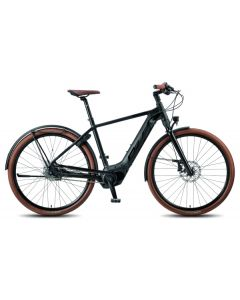 KTM Macina Gran 8 P5 2018 Electric Bike