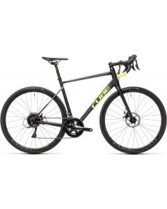 Cube Attain Pro 2021 Bike