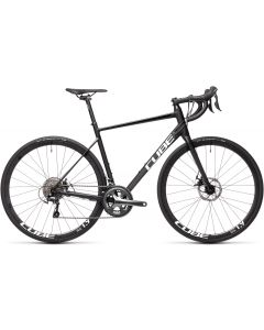 Cube Attain Race 2021 Bike