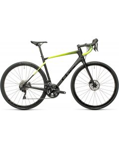 Cube Attain GTC Race 2021 Bike
