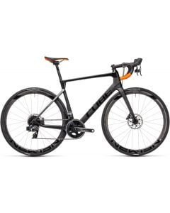 Cube Agree C:62 SLT 2021 Bike