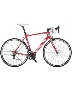 Bianchi C2C Intenso 105 2014 Bike