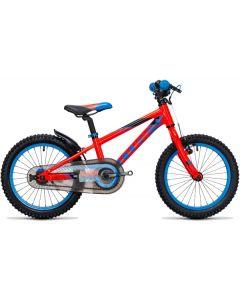 Cube Kid 160 16-Inch 2017 Kids Bike