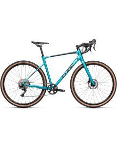 Cube Nuroad EX 2021 Bike