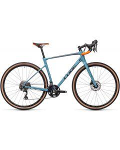 Cube Nuroad Race 2021 Bike