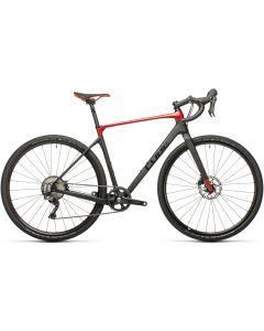 Cube Nuroad C:62 Pro 2021 Bike