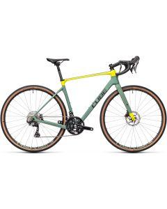 Cube Nuroad C:62 Race 2021 Bike