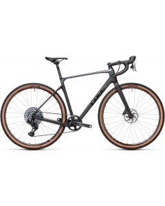 Cube Nuroad C:62 SL 2021 Bike