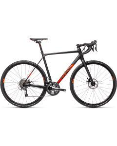 Cube Cross Race 2021 Bike