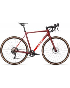 Cube Cross Race SL 2021 Bike