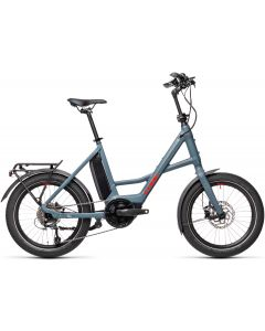 Cube Compact Hybrid Sport 2021 Electric Bike