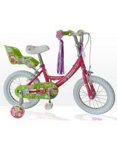 Concept Little Cutie 12-Inch 2015 Girls Bike