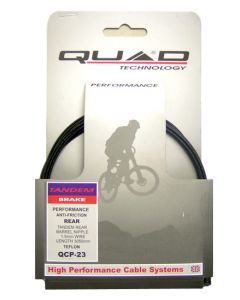 Quad Tandem Bike Inner Gear Cable