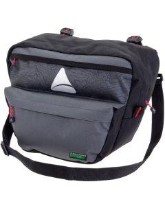 Axiom Seymour Oceanweave P7 Handlebar Pannier Bag