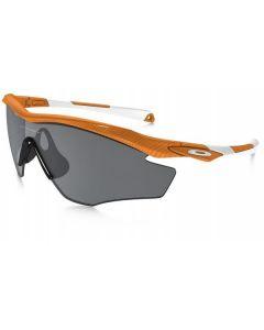 Oakley M2 Fingerprint Polarised Sunglasses