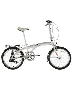 Falcon To-Go Folding Bike