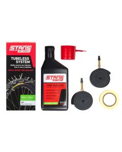 Stans No Tubes Enduro Tubeless Kit