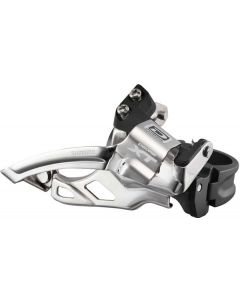 Shimano Deore XT FD-M785 10-Speed Front Derailleur