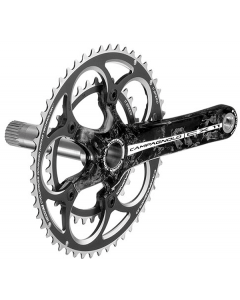 Campagnolo Cyclocross CX FC11-CX1 11-Speed Carbon Chainset