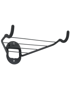 Gear Up Off The Wall Single Bike Horizontal Rack