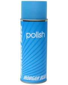 Morgan Blue Aerosol Polish
