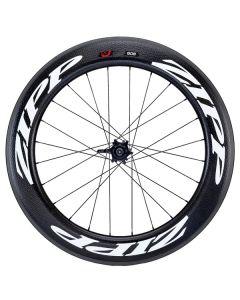 Zipp 808 Firecrest Carbon Clincher Disc 2017 Rear Wheel