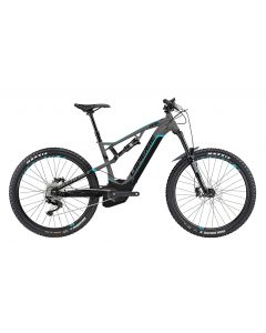 Lapierre Overvolt AM 500i 27.5-Inch 2018 Electric Bike