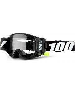 100% Strata Forecast Outlaw Goggles