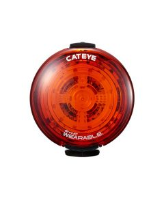 Cateye Sync 40/50 Lumen Wearable Rear Light