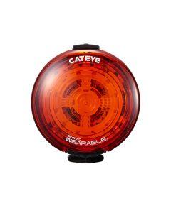 Cateye Sync 40/50 Lumen Wearable Rear Light