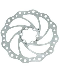 A2Z Teppan Yaki SP4 Disc Brake Rotor