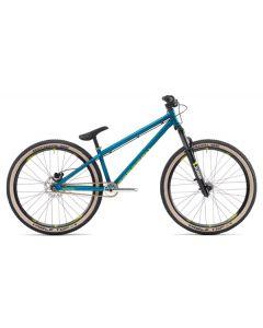 Saracen CR3 DJ 2018 Bike