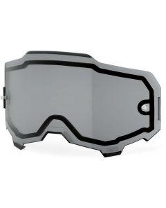 100% Armega Dual Pane Lens