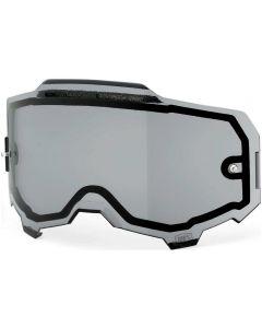 100% Armega Vented Dual Pane Lens